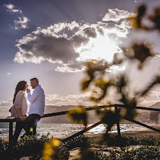 Wedding photographer Manuel Del amo (masterfotografos). Photo of 16.04.2018