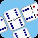 Kids Domino (Free) icon