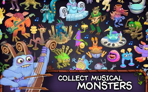 My Singing Monsters 2.2.6 screenshots 18