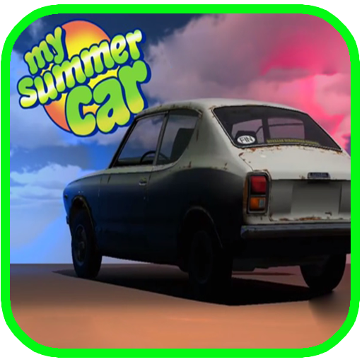 Guide My Summer Car 17