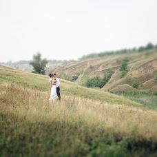 Wedding photographer Maksim Ivanchenko (rssmaxim). Photo of 04.08.2017