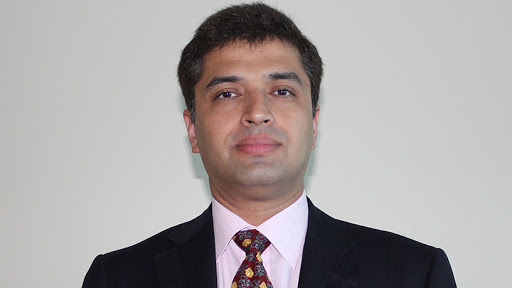 Vishal Kumar, ITC Infotech's president and regional head for Middle East and Africa, as well as APAC and India.