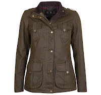 Barbour Winterdefence