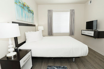 Go to Two Bed, Two Bath Furnished Floorplan page.