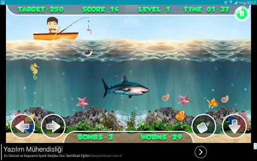 Play Fishing Game 1.0.3 screenshots 7