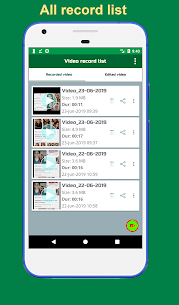 Video call recorder – record video call with audio App Download For Android 2