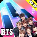 Piano Tiles: BTS Music Dance 2019 K-pop icon