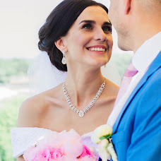 Wedding photographer Marina Agapova (agapiss). Photo of 11.06.2018
