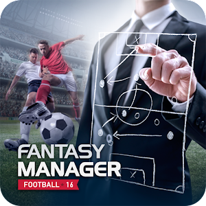 Fantasy Manager Football 2016 for PC and MAC