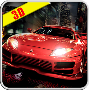 Car 3D Racing for PC and MAC