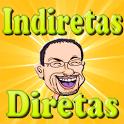 Indiretas Diretas Mensagens icon