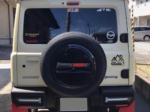 ジムニー JB64W XCのカスタム事例画像 砂漠の虎さんの2020年05月03日18:42の投稿