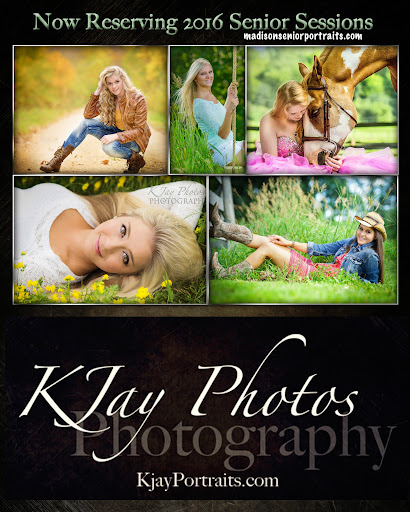 #Classof2016 K Jay Photos Photography, Madison WI Photographer.
