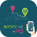 GPS Location Alarm – Notify Me v 1.010