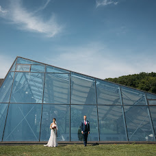 Wedding photographer Dmitriy Roman (romdim). Photo of 08.07.2018