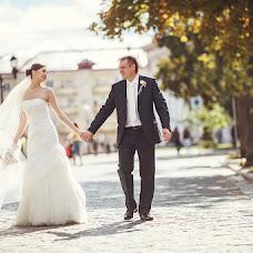 Wedding photographer Ivan Cyrkunovich (HiViv). Photo of 06.11.2012
