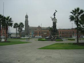 Photo: Lima