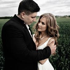 Wedding photographer Dmitriy Malyavka (malyavka). Photo of 31.05.2017