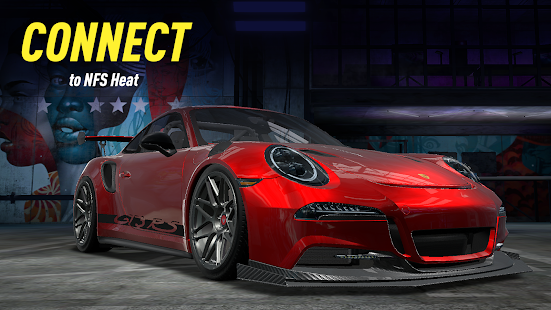 Game NFS Heat Studio APK for Windows Phone