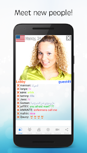 ChatVideo - Free Video Chat screenshot 0