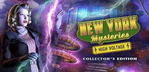 New York Mysteries 2 (Full)