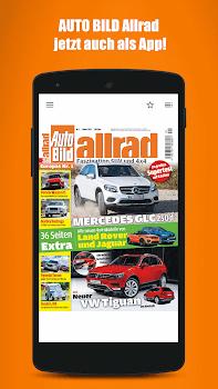 AUTO BILD ALLRAD Reader