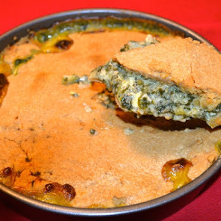 Bechamel Sauce With Whole Wheat Flour Recipes