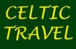 Book that holiday with Celtic Travel