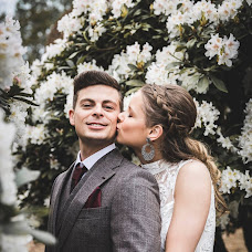 Wedding photographer Kelly Donckers (Donckers). Photo of 17.04.2019