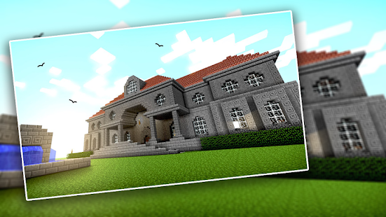 Offline Minecraft Exploration Pocket Edition - náhled