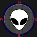Real Alien Radar