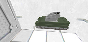 Main Battle Tank Type 1