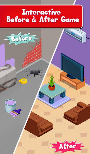 Fix It - Repair and Renovate Your Dream Home android2mod screenshots 4