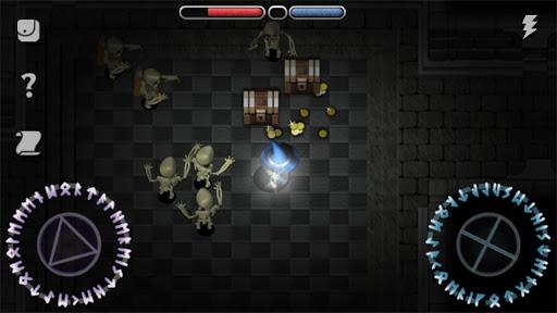 Code Triche Solomon's Keep APK MOD screenshots 3