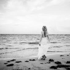 Wedding photographer Magdalena Korzeń (korze). Photo of 07.01.2018