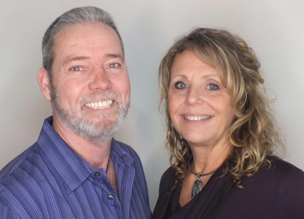 Frank and Karen Borga