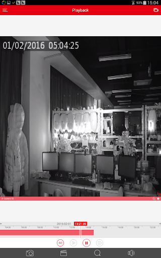 iMOB screenshot 4