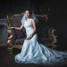 Wedding photographer Mikhail Kholin (Holin). Photo of 20.10.2013