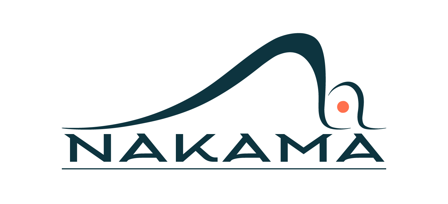 Logo Nakama
