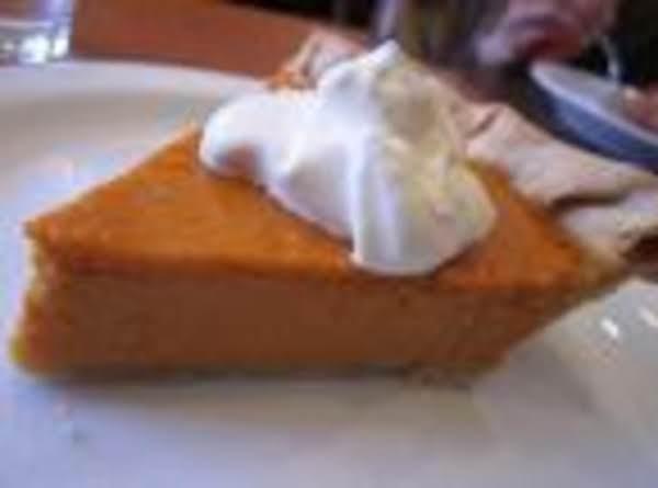 Sugar Free Sweet Potato Pie Recipe