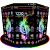 Hologram Neon Music theme file APK Free for PC, smart TV Download