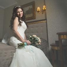 Wedding photographer Sergey Bannykh (bsphoto). Photo of 07.03.2015