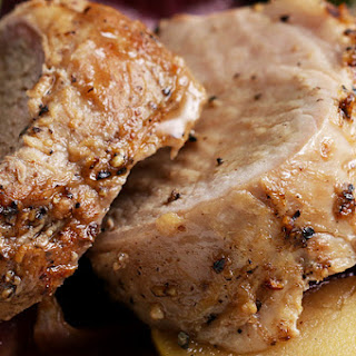 1. One-Pan Pork Tenderloin