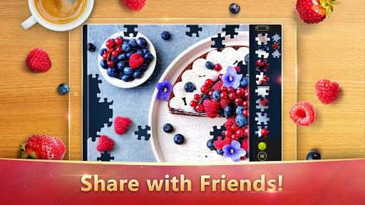 Magic Jigsaw Puzzles 5.20.8 screenshots 10
