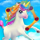 Tải My Little Unicorn Surprise Claw Machine miễn phí