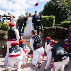 Wedding photographer Tomás Sánchez (TomasSanchez). Photo of 10.05.2018