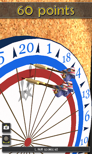 Pro Darts 2020 1.29 screenshots 5