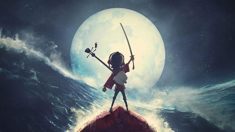 samurái-kubo-stop-motion-universal-pictures.películas-para-niños-películas-de-animación-infantiles-buenos-valores-fantasía-aventura