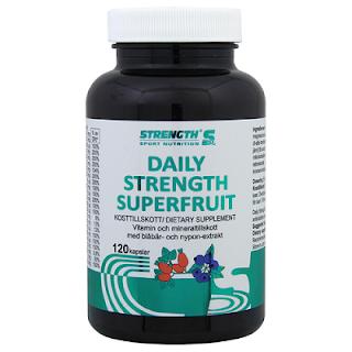 Daily Strength Superfruit