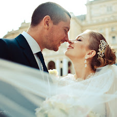 Wedding photographer Yuliya Sukhareva (Jsuhareva). Photo of 26.08.2014
